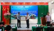 Hội nghị sơ kết 5 năm thực hiện kế hoạch hành động bảo tồn rùa biển Việt Nam, giai đoạn 2016 - 2025