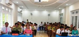 Hội nghị đại biểu Công chức, viên chức, người lao động năm 2018