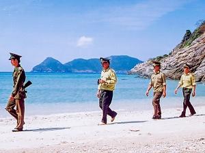 Bảo vệ động vật hoang dã ở Côn Đảo: Có dân, việc mới thành