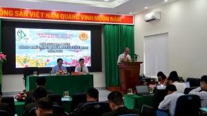 Hội nghị đại biểu công chức, viên chức, người lao động năm 2021