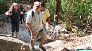 Du lịch Côn Đảo đứng trước nguy cơ quá tải, ô nhiếm môi trường