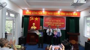 Lễ kỷ niệm 60 năm ngày Lâm nghiệp Việt Nam và công bố Quyết định của UBND tỉnh Bà Rịa - Vũng Tàu