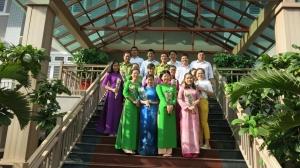 Hoạt động kỷ niệm ngày Phụ nữ Việt Nam 20/10 năm 2019