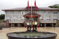 Thông báo về việc thay đổi địa chỉ trụ sở cơ quan Ban quản lý Vườn quốc gia Côn Đảo