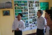Tổng lãnh sự quán Singapo tại thành phố Hồ Chí Minh đã đến thăm Vườn quốc Gia Côn Đảo