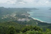 Trung tâm Vườn - hồ An Hải - núi Thánh Giá: