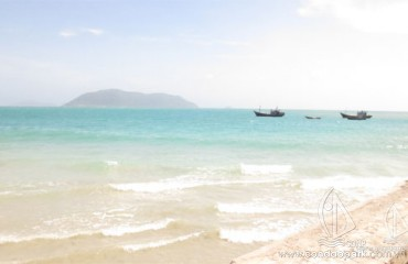 LUNAR NEW YEAR IN CON DAO ( 3 days and 2 nights )